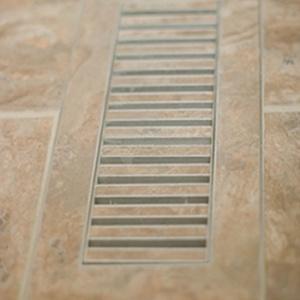 Tile Register Vents Installation