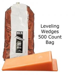 Wedge - 500pc Bag