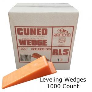 Wedge - 1000pc