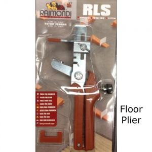 Plier - Floor