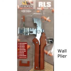 Plier - Wall