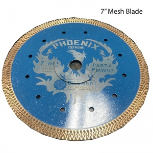 Mesh BladesMesh Blades
