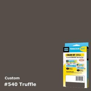 #540 Truffle