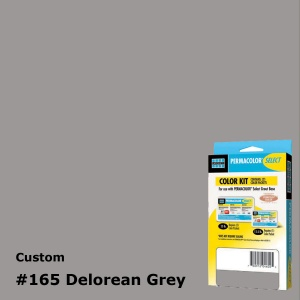 #165 Delorean Grey